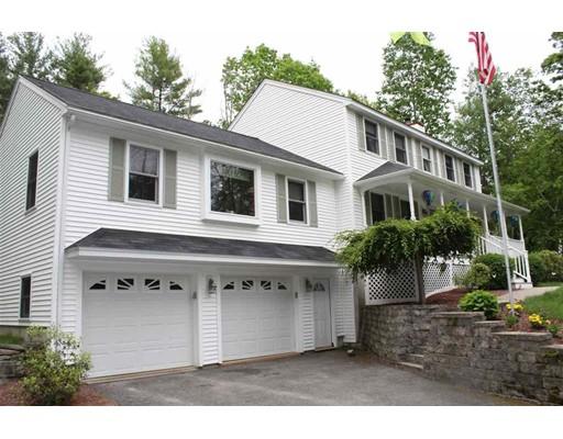 Casa Unifamiliar por un Venta en 30 Thornton Road 30 Thornton Road Londonderry, Nueva Hampshire 03053 Estados Unidos
