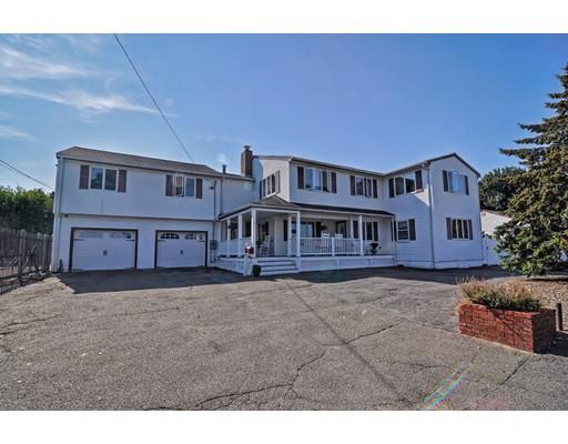 Casa Multifamiliar por un Venta en 65 Marshall Street 65 Marshall Street Revere, Massachusetts 02151 Estados Unidos