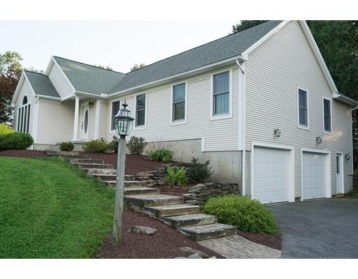 Single Family Home for Sale at 50 Dawes Street 50 Dawes Street East Longmeadow, Massachusetts 01028 United States