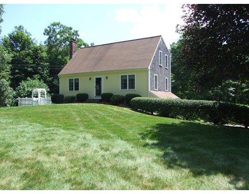 Single Family Home for Sale at 15 Pond Street Halifax, Massachusetts 02338 United States