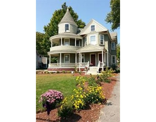 Single Family Home for Rent at 143 South Main Street Athol, Massachusetts 01331 United States