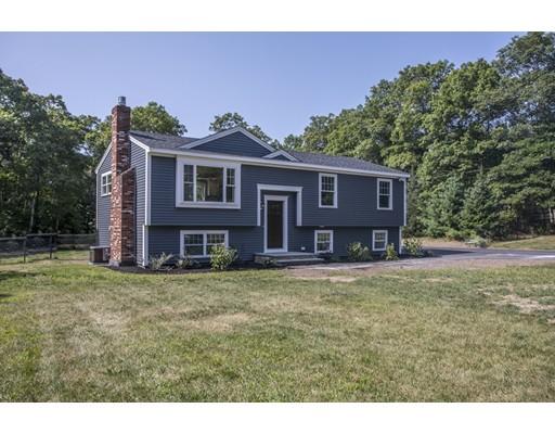 Casa Unifamiliar por un Venta en 8 Jerome Street Berkley, Massachusetts 02779 Estados Unidos