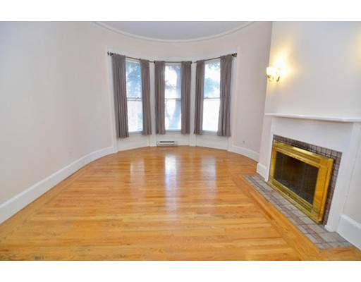 396 Marlborough Street 2, Boston, MA 02115