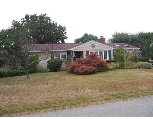 Single Family Home for Sale at 87 INEZ 87 INEZ Warwick, Rhode Island 02888 United States