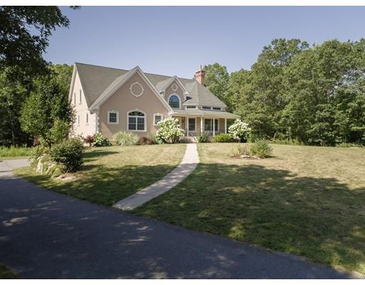 独户住宅 为 销售 在 20 Tori Leigh Lane Rehoboth, 02769 美国