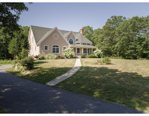 Single Family Home for Sale at 20 Tori Leigh Lane 20 Tori Leigh Lane Rehoboth, Massachusetts 02769 United States