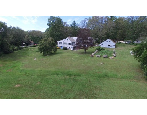 Land for Sale at 136 Henry Street Uxbridge, 01569 United States