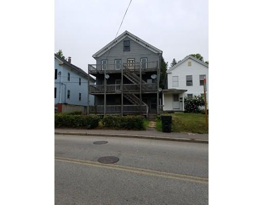 Multi-Family Home for Sale at 13 Maple Street Spencer, Massachusetts 01562 United States