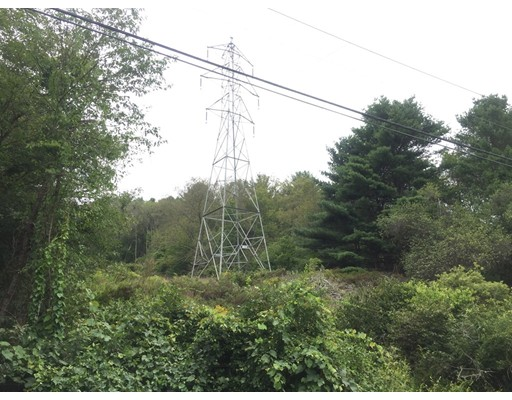 Land for Sale at Address Not Available West Brookfield, Massachusetts 01585 United States