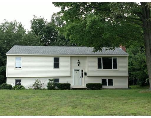 Частный односемейный дом для того Продажа на 6 Sycamore Drive 6 Sycamore Drive Rutland, Массачусетс 01543 Соединенные Штаты