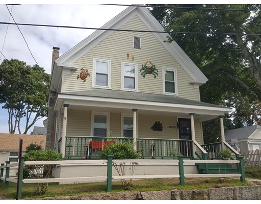 Single Family Home for Rent at 9 Ninth Street Wareham, 02558 United States