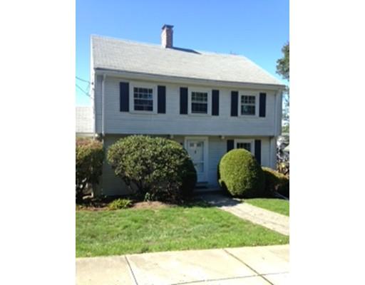 Rentals for Rent at 19 Burnside Avenue 19 Burnside Avenue Boston, Massachusetts 02132 United States
