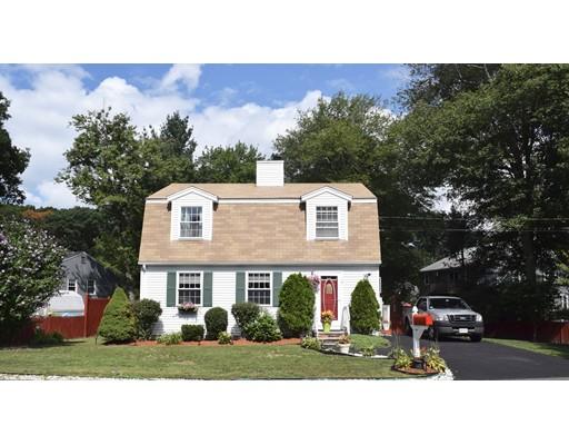 Additional photo for property listing at 16 woodland Avenue 16 woodland Avenue Saugus, Massachusetts 01906 États-Unis
