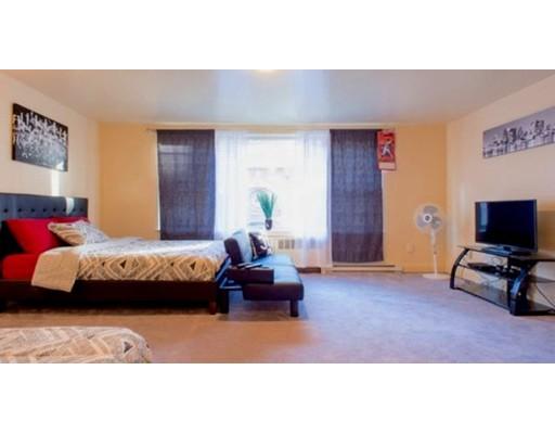 Casa Unifamiliar por un Alquiler en 224 Tremont Street Boston, Massachusetts 02116 Estados Unidos