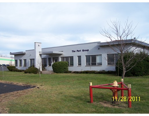 Commercial for Sale at 522 Cottage Grove Road 522 Cottage Grove Road Bloomfield, Connecticut 06002 United States