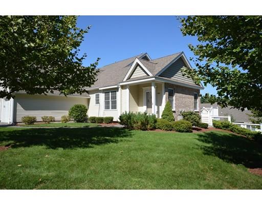 Condominio por un Venta en 701 Autumn Ridge Drive Ayer, Massachusetts 01432 Estados Unidos