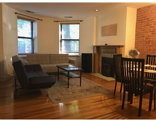87 Gainsborough St 101, Boston, MA 02115
