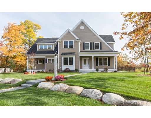 Single Family Home for Sale at 22 Sycamore Drive Dracut, Massachusetts 01826 United States