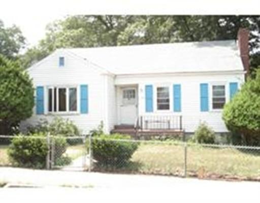 1348 North Main Street, Randolph, MA 02368