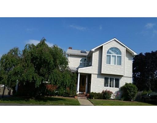 Maison unifamiliale pour l Vente à 50 Marshall Street 50 Marshall Street Revere, Massachusetts 02151 États-Unis