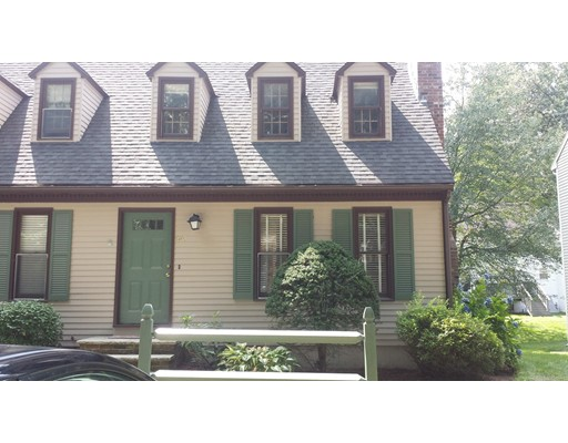 Townhouse for Rent at 614 wellman Ave #614 614 wellman Ave #614 Chelmsford, Massachusetts 01863 United States