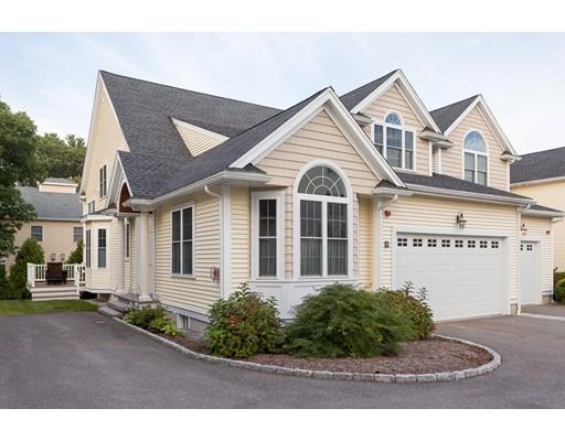 共管式独立产权公寓 为 销售 在 288 Main Street 阿克顿, 01720 美国