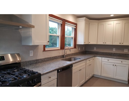 Single Family Home for Rent at 52 Elm Street Newton, 02465 United States