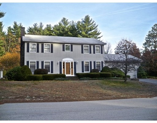 Single Family Home for Sale at 5 Falcon Drive 5 Falcon Drive Hudson, New Hampshire 03051 United States