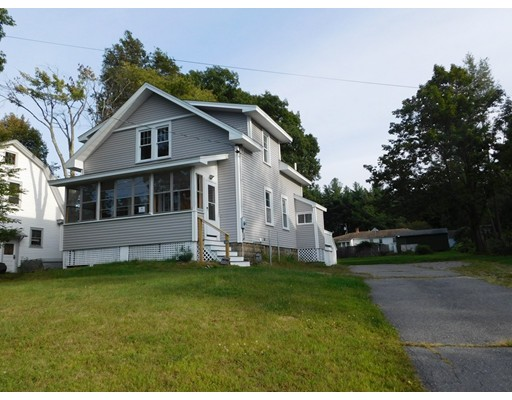 166 Electric Ave, Fitchburg, MA 01420