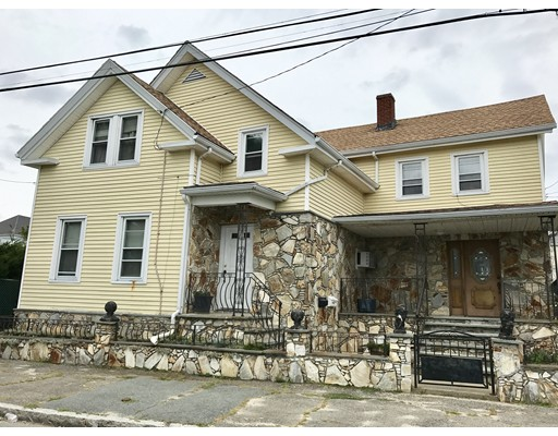 121 Coffin Ave, New Bedford, MA 02746