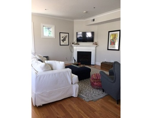 Single Family Home for Rent at 603 East Sixth Street Boston, Massachusetts 02127 United States