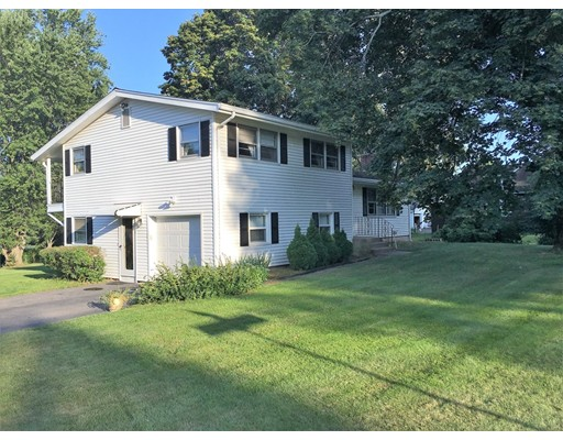 Single Family Home for Sale at 1024 Poquonock Avenue Windsor, Connecticut 06095 United States
