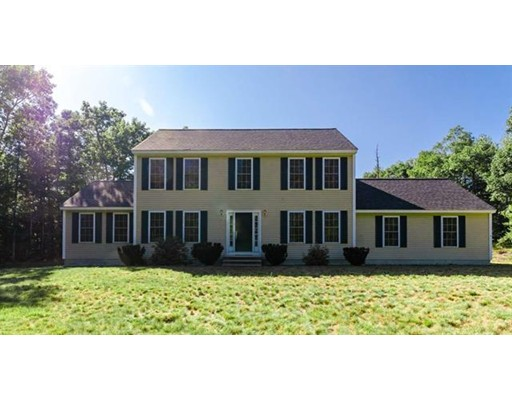Single Family Home for Sale at 4 Ames Road Brookline, New Hampshire 03033 United States