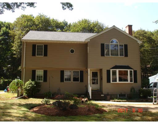 Single Family Home for Sale at 18 carlida Melrose, Massachusetts 02176 United States