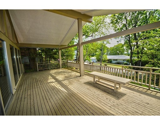 Additional photo for property listing at 128 Baldpate Hill Road  牛顿, 马萨诸塞州 02459 美国