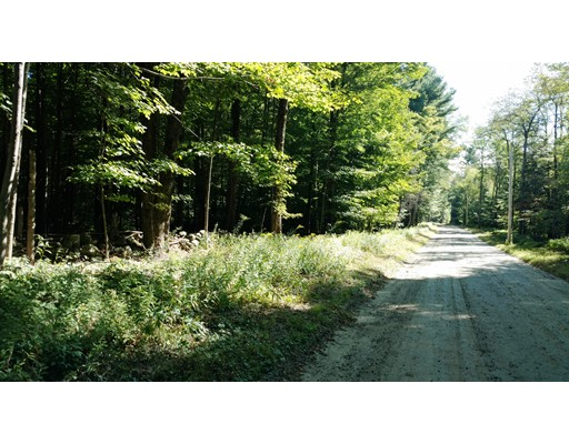 Land for Sale at 307 Jeff Miller Road 307 Jeff Miller Road Tolland, Massachusetts 01034 United States