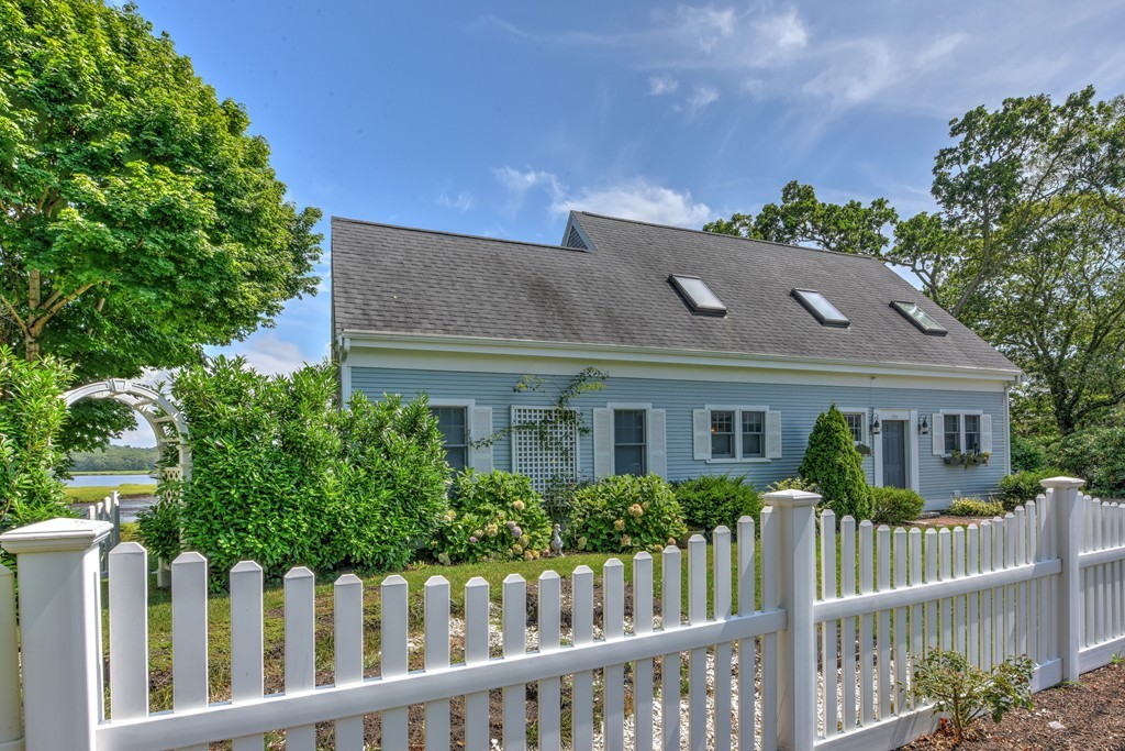 241 Shore Road, Bourne, Massachusetts
