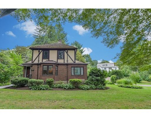 46 Tamworth Road, Newton, MA 02468