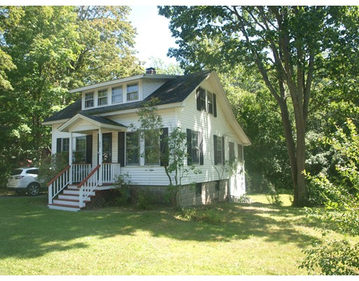 Single Family Home for Sale at 88 Littleton Road Chelmsford, 01824 United States