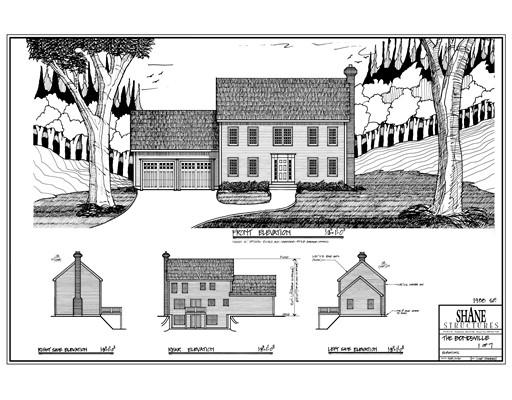 独户住宅 为 销售 在 15 Hannah Drive 诺斯布里奇, 01588 美国