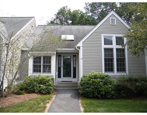 14 Brewster 14, Acton, MA 01720