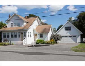 114 Colby  is a similar property to 825 North Broadway  Haverhill Ma