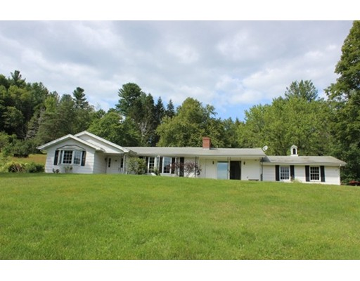 Single Family Home for Rent at 23 Warfield Road 23 Warfield Road Charlemont, Massachusetts 01339 United States