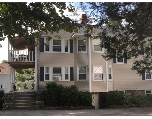 Single Family Home for Rent at 31 First 31 First Melrose, Massachusetts 02176 United States