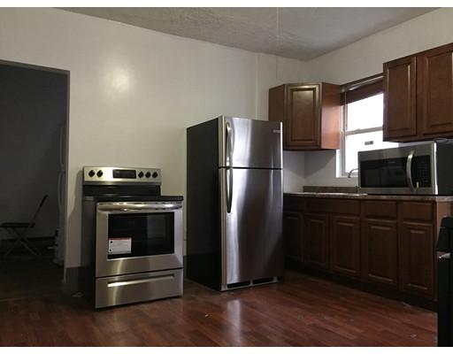 Single Family Home for Rent at 107 Bloomfield Boston, Massachusetts 02124 United States