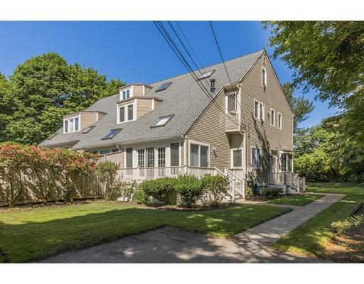 Condominium for Sale at 177 Humphrey Street Marblehead, Massachusetts 01945 United States
