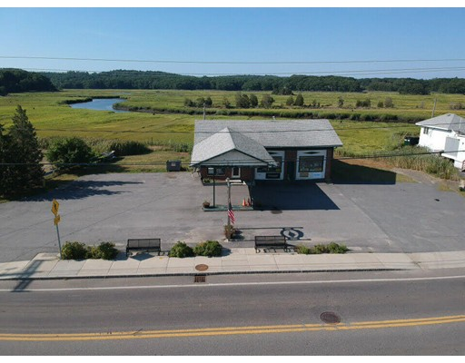 Land for Sale at 103 Main 103 Main Essex, Massachusetts 01929 United States