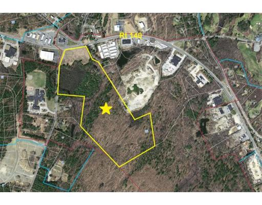 Land for Sale at Shrewsbury Street Boylston, Massachusetts 01505 United States