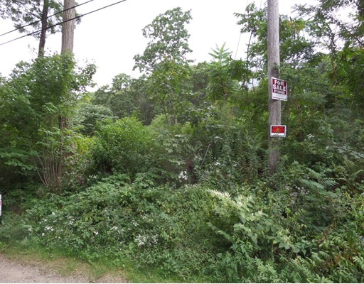 Land for Sale at 6 CEMETERY ROAD Leicester, Massachusetts 01611 United States