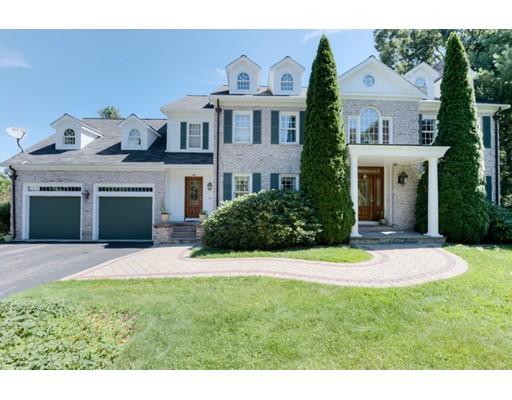 Maison unifamiliale pour l Vente à 64 Whisper Drive 64 Whisper Drive Worcester, Massachusetts 01609 États-Unis